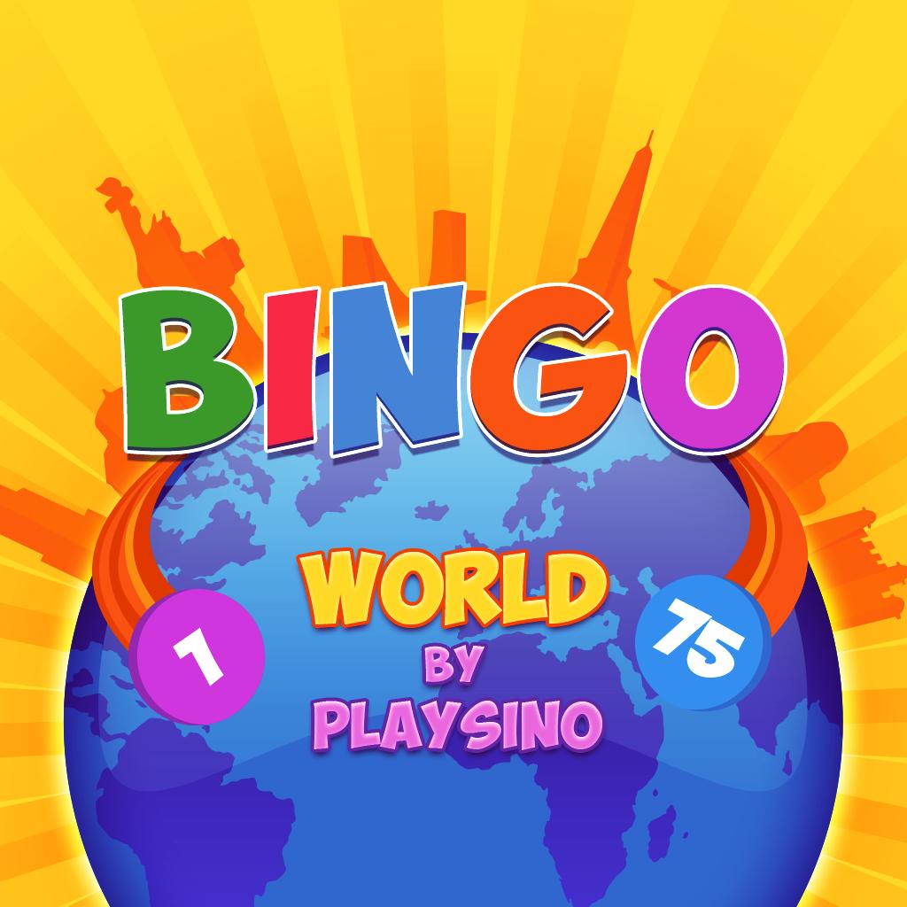 Bingo Around The World Mobile
