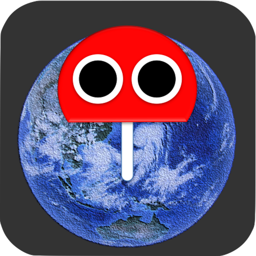 Earth Robo FREE for iPad