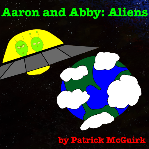 Aaron and Abby: Aliens - Free