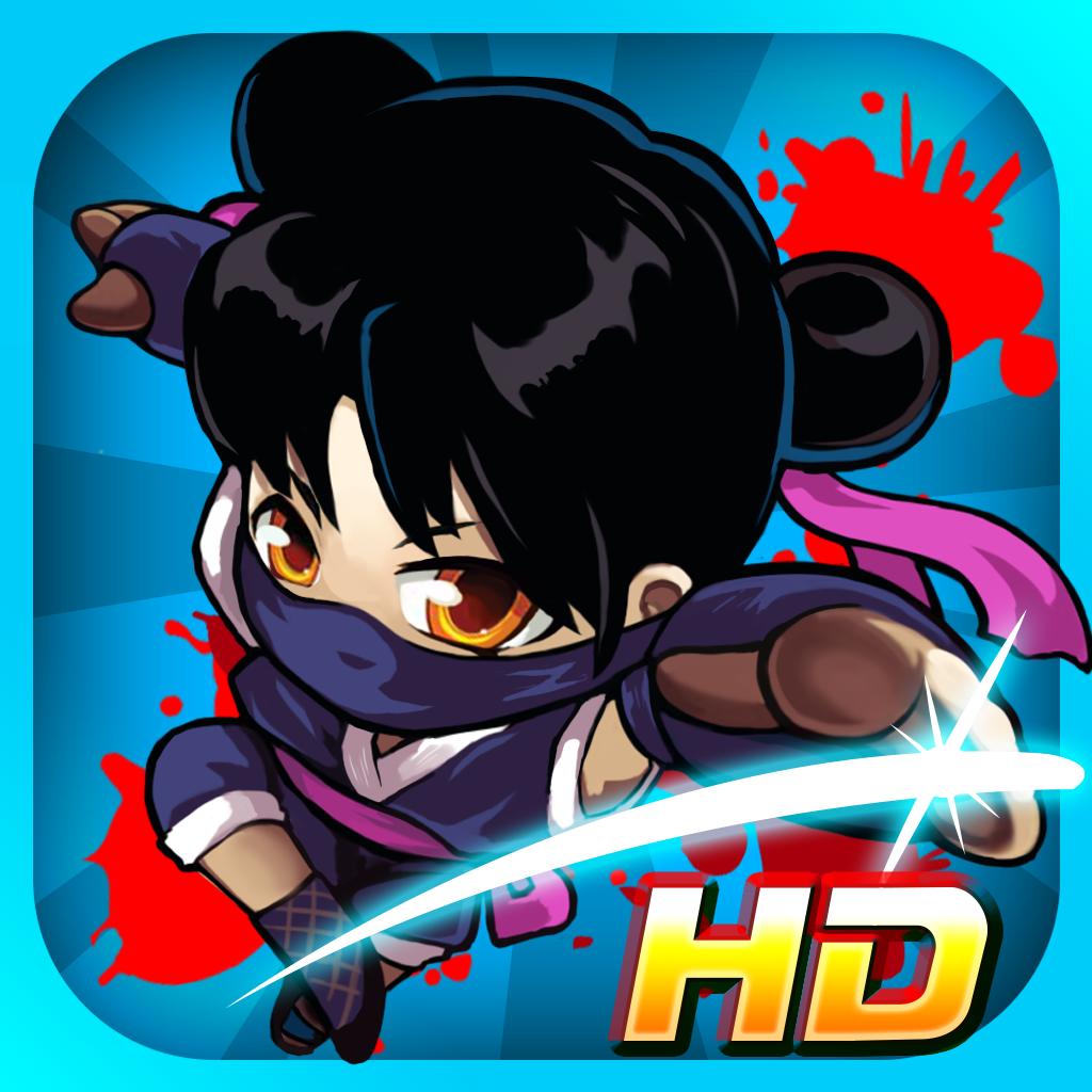 Ninja vs Samurai Zombies Pro
