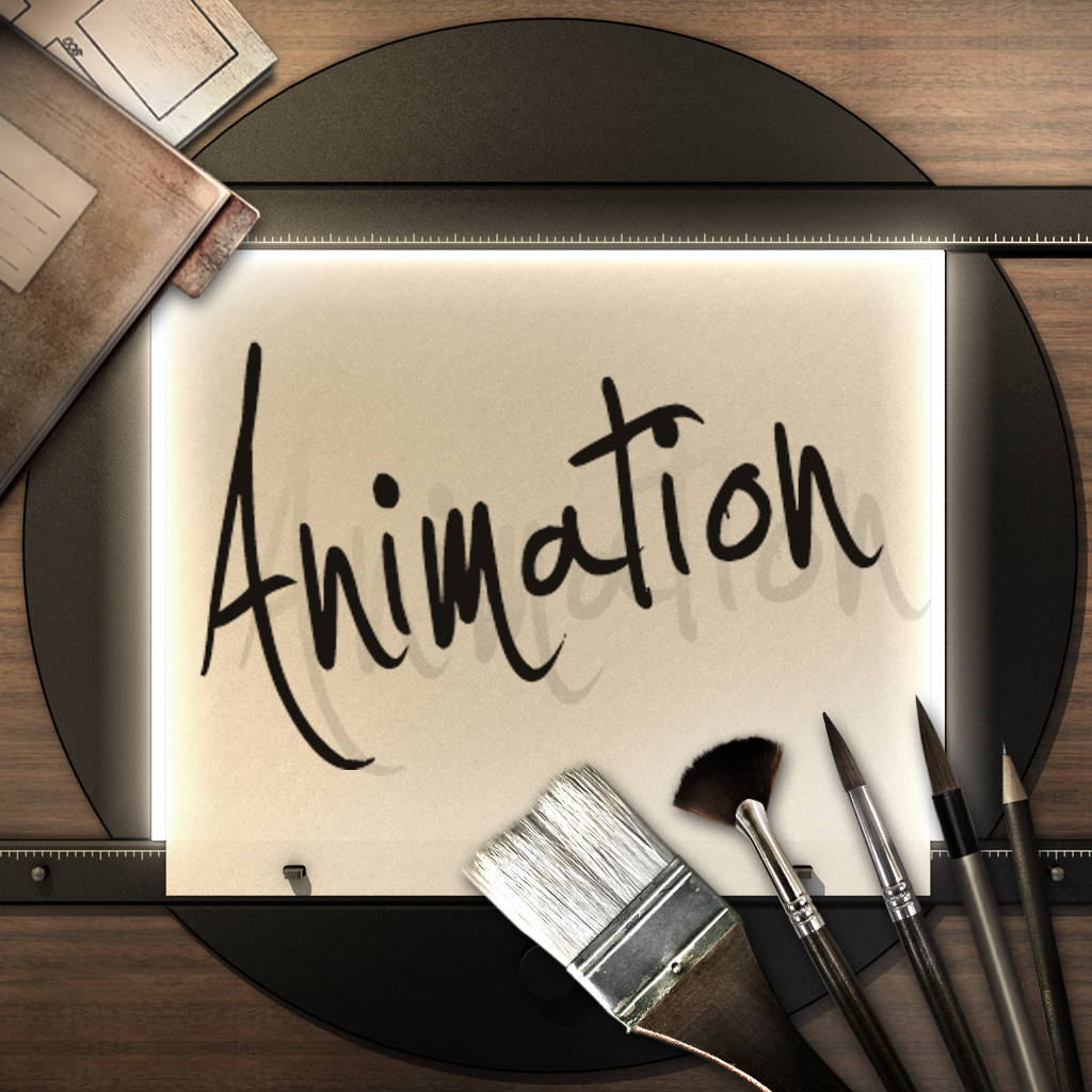 Animation Desk™ Premium