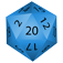 Natural 20 Lite – for Rolling Dice Icon