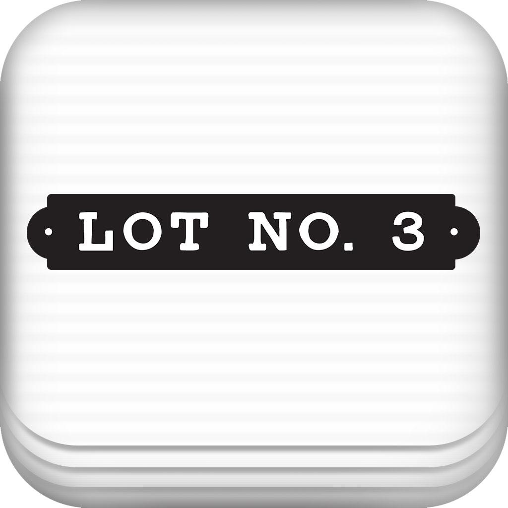 Lot No. 3