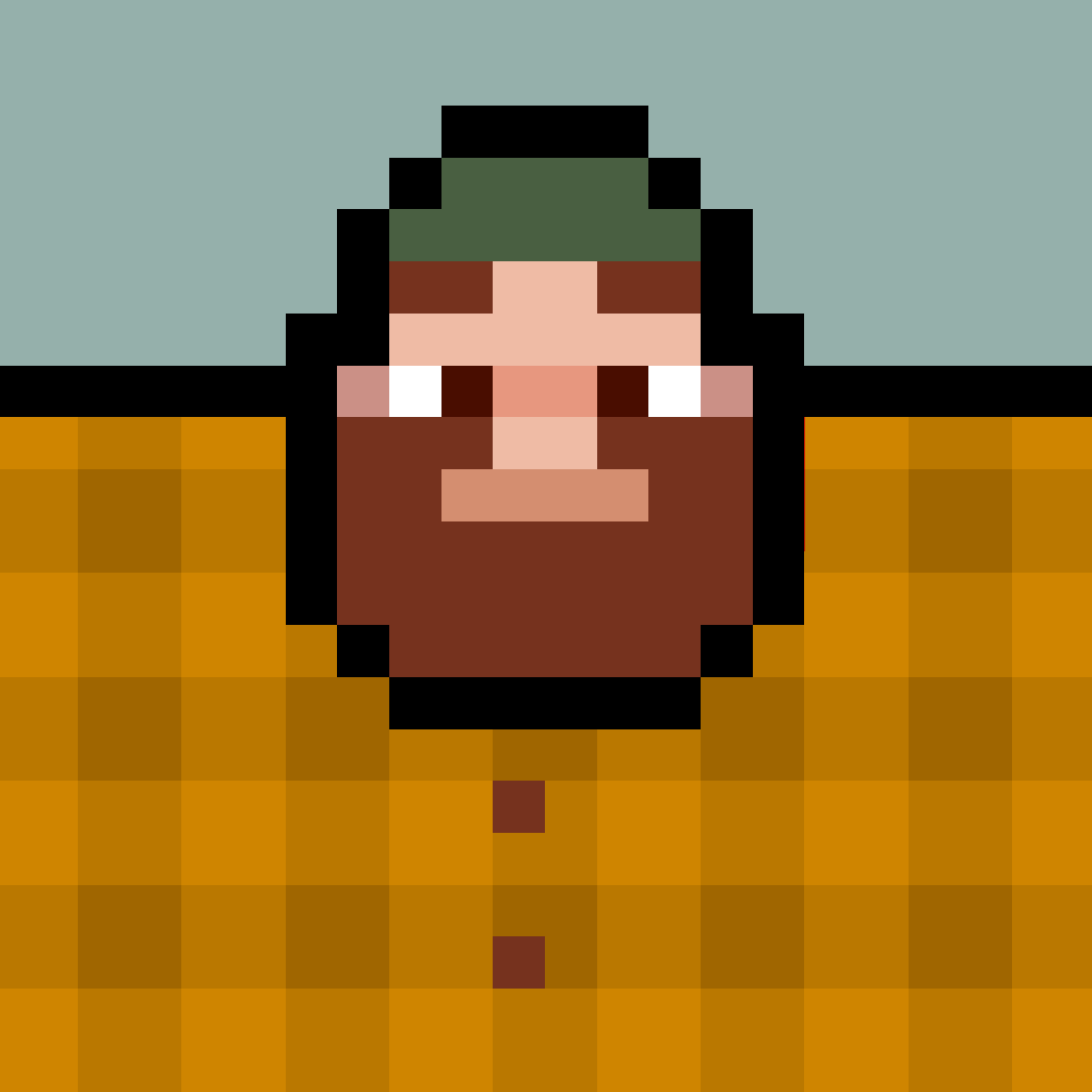 Timberman Golden Edition