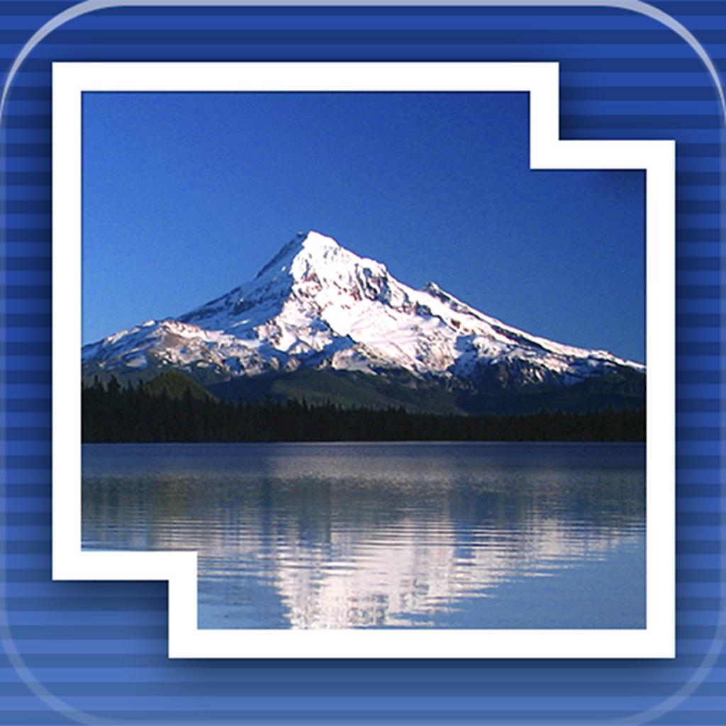 AutoStitch Panorama for iPad