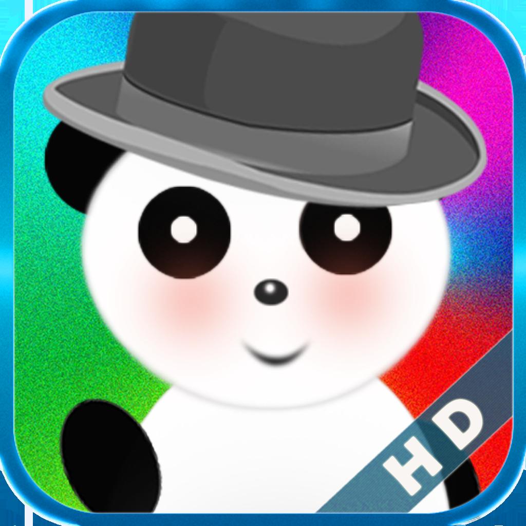 Audition 1 - Pandas HD