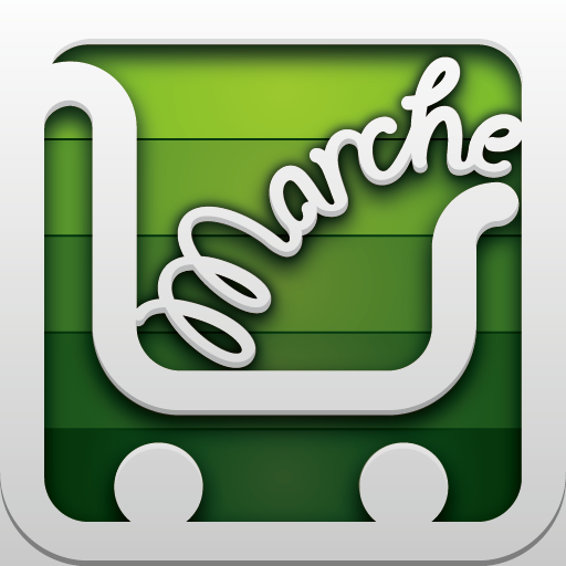 Grocery List - Marche Free