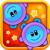 Pinch Peeps by Everplay icon