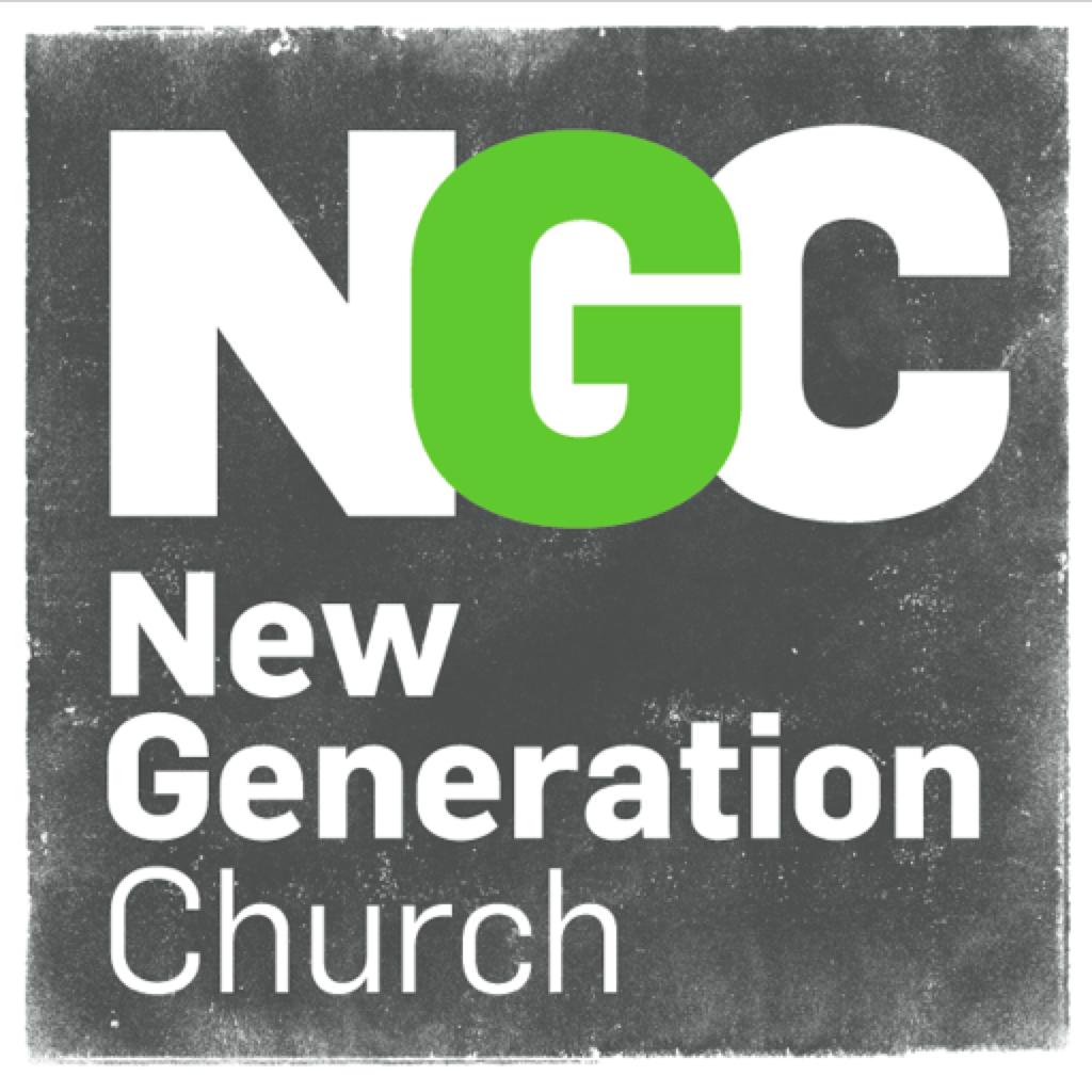 NGC icon