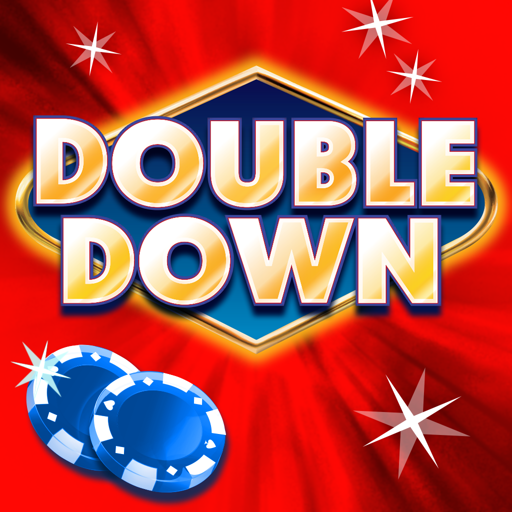 double down casino slots on facebook