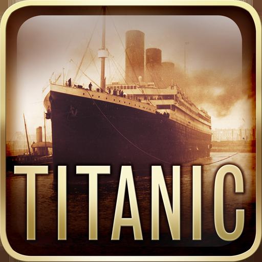 Titanic: Her Journey