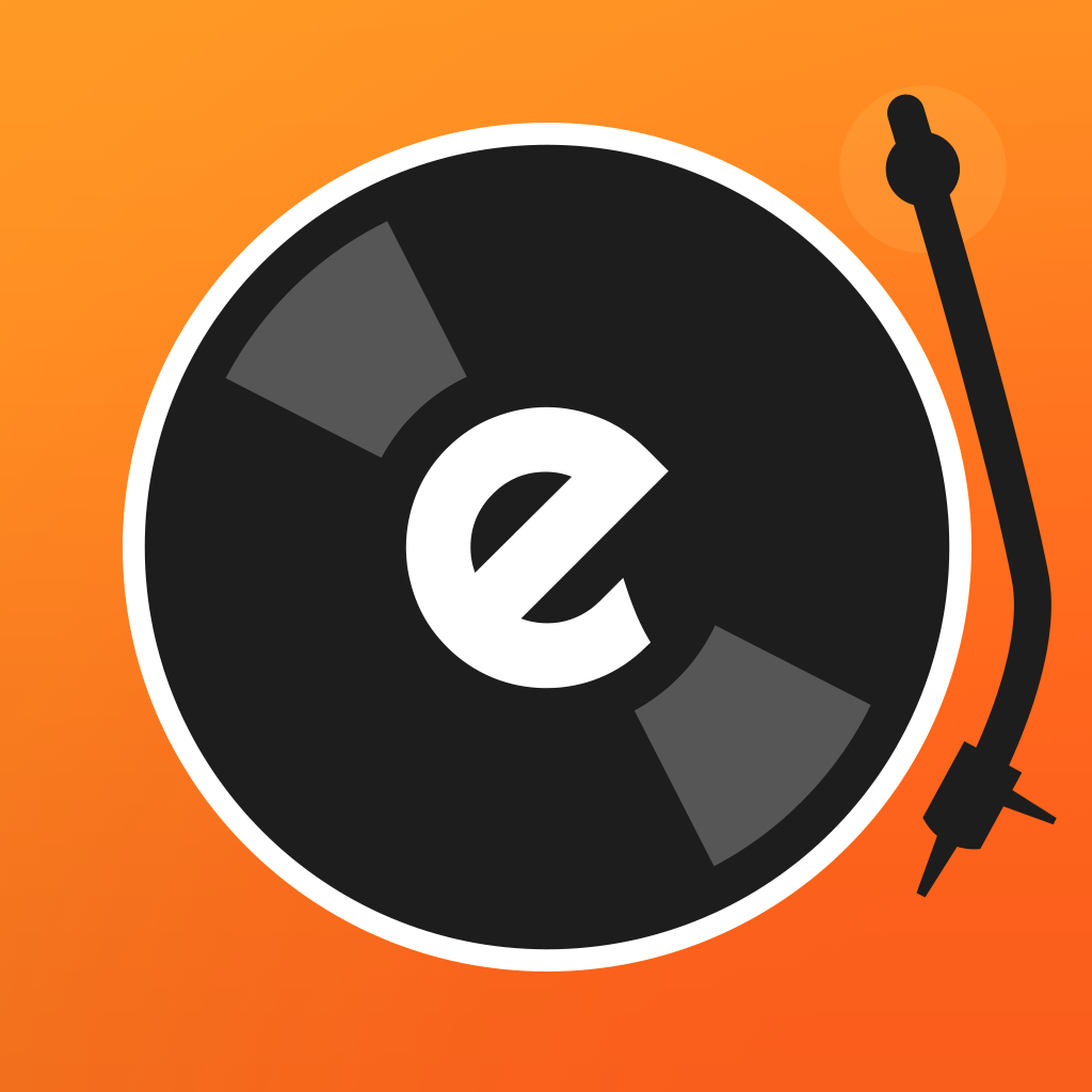 edjing - DJ Music Mixer console - Play, Mix, Record and Share