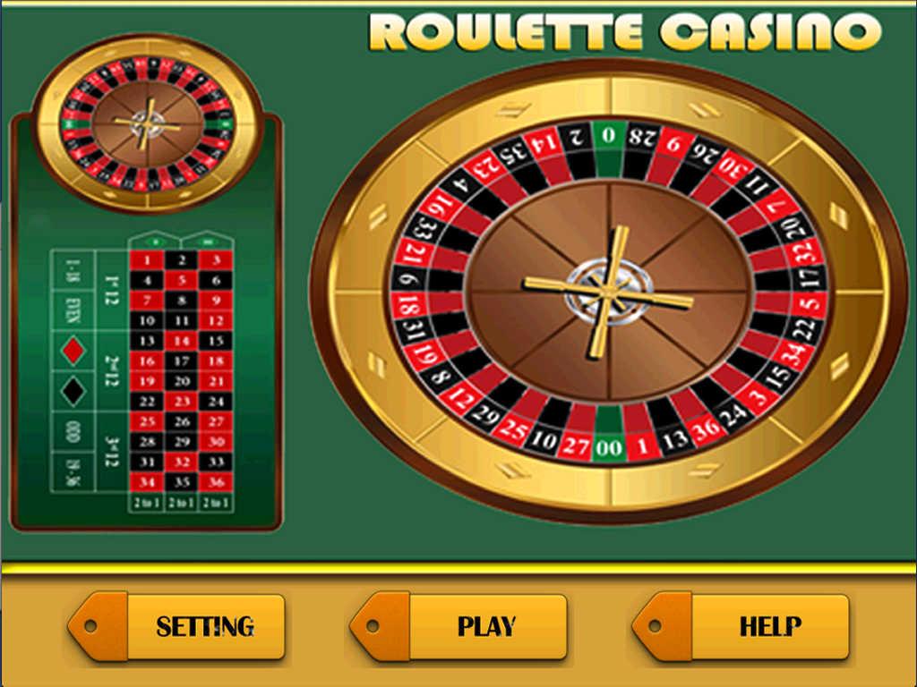 Roulette 4 Hrg 4: App Shopper: Roulette Casino (Games