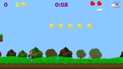 Run Saad Run Screenshot on iOS