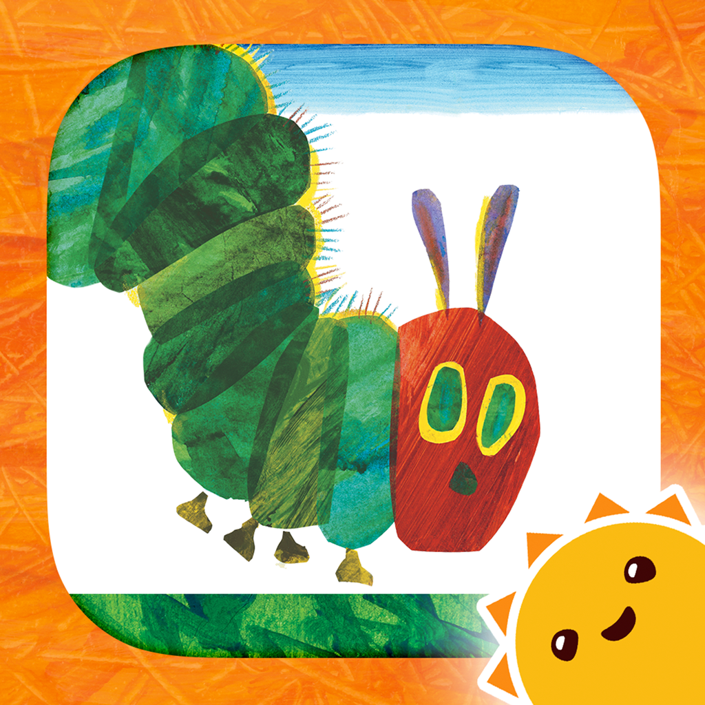 The Very Hungry Caterpillar™ & Friends – Play & Explore