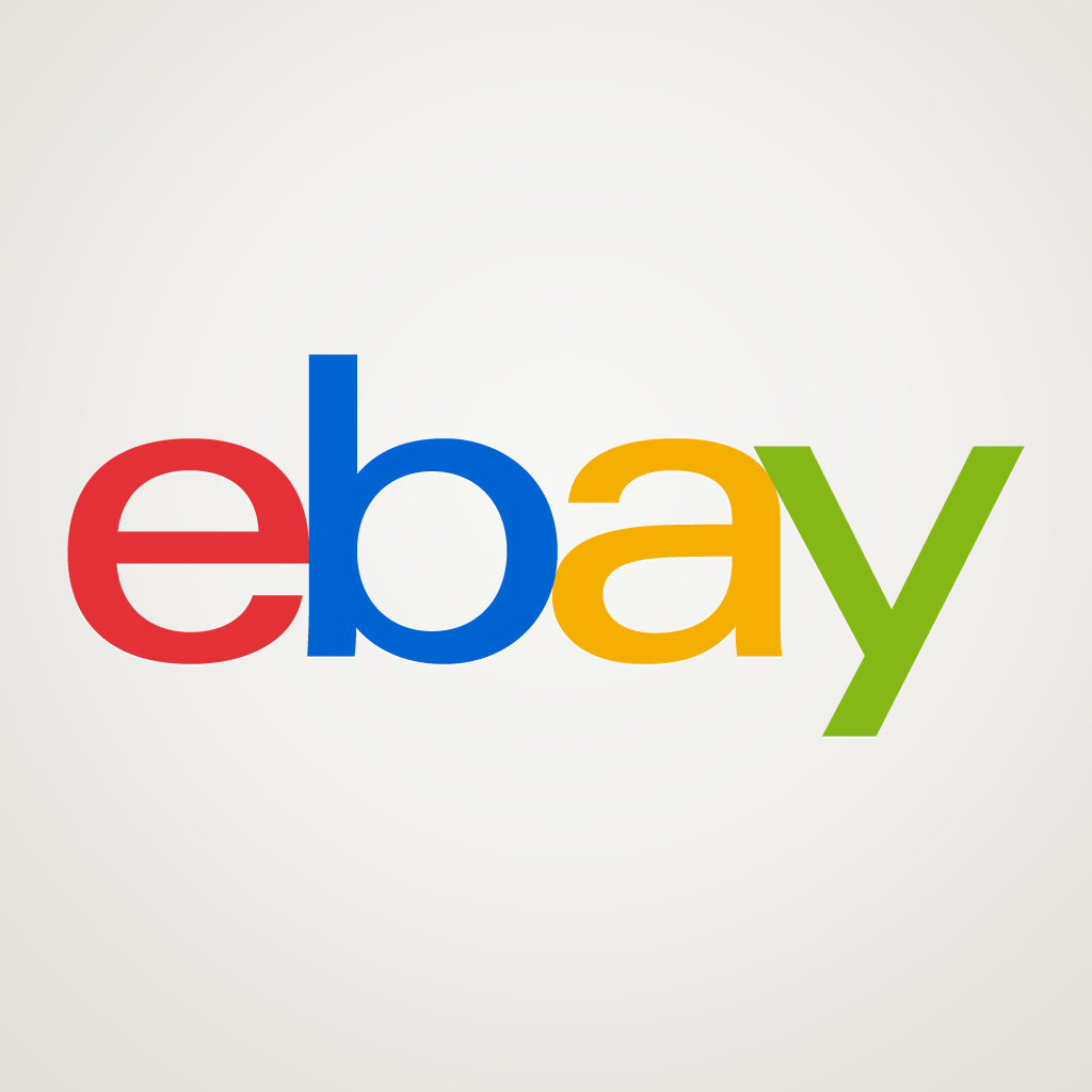 eBay for iPad