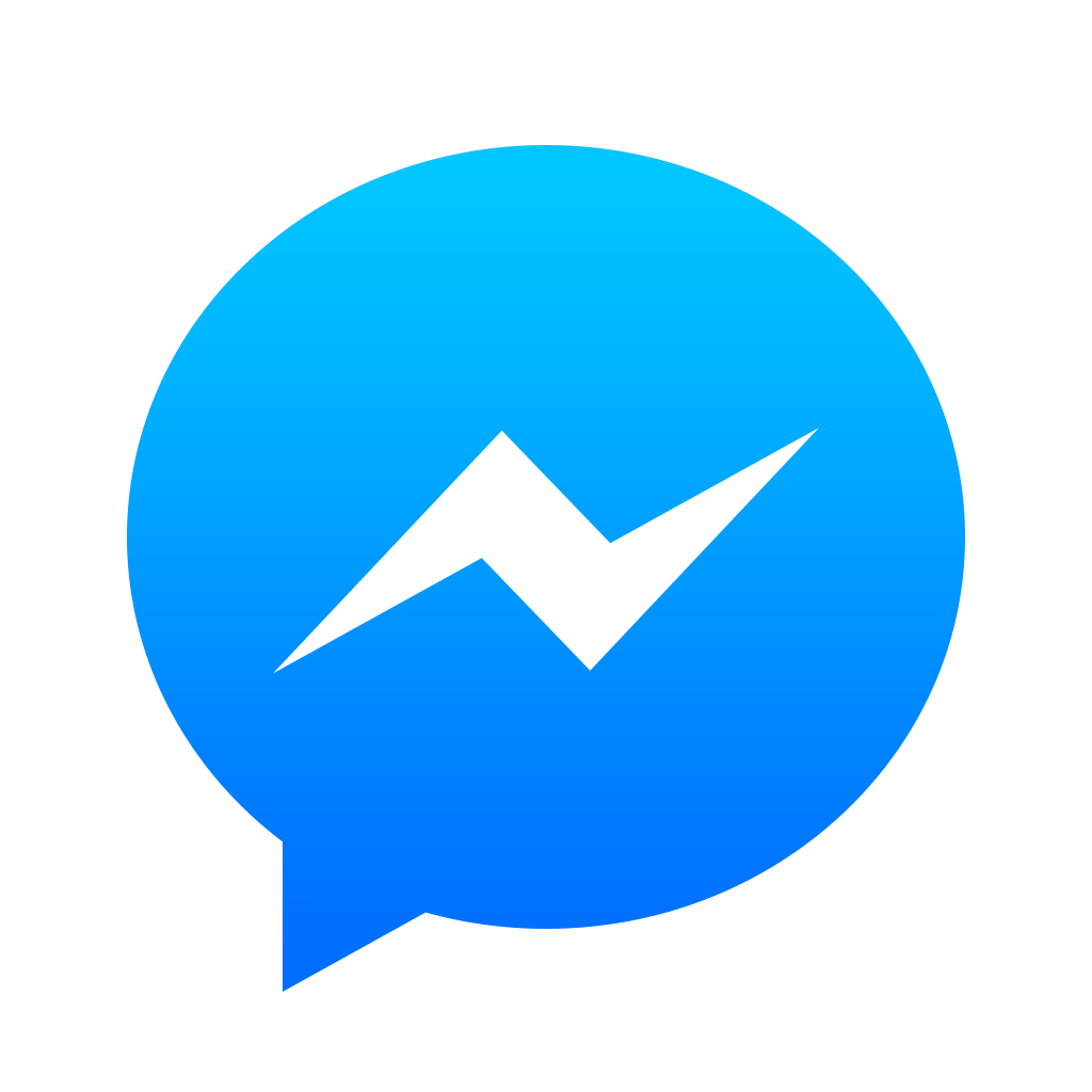 how to change like in facebook messenger