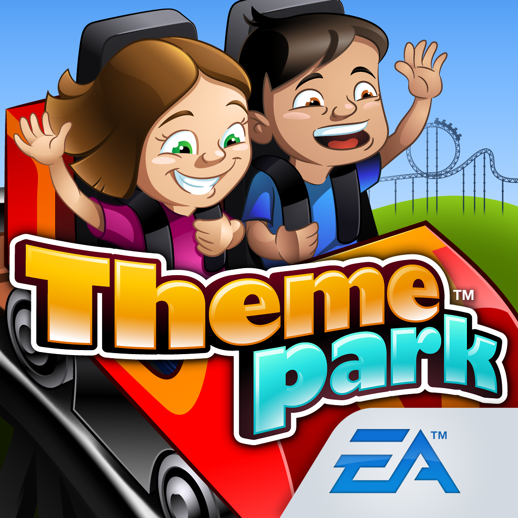 Theme Park™ by Electronic Arts