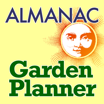 old farmer 39 s almanac garden planner app app. Black Bedroom Furniture Sets. Home Design Ideas