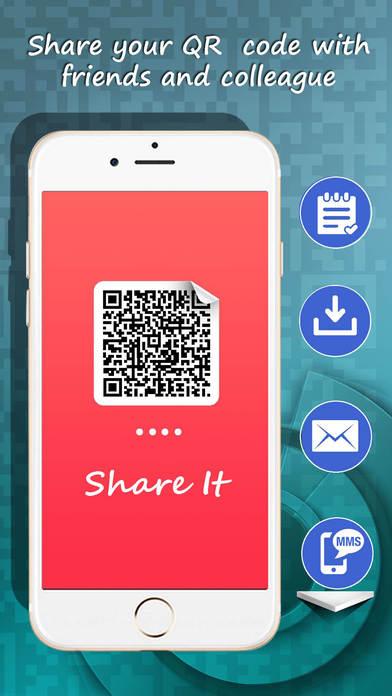 qr scanner scan decode create generate barcode qr code reader instantly app download. Black Bedroom Furniture Sets. Home Design Ideas