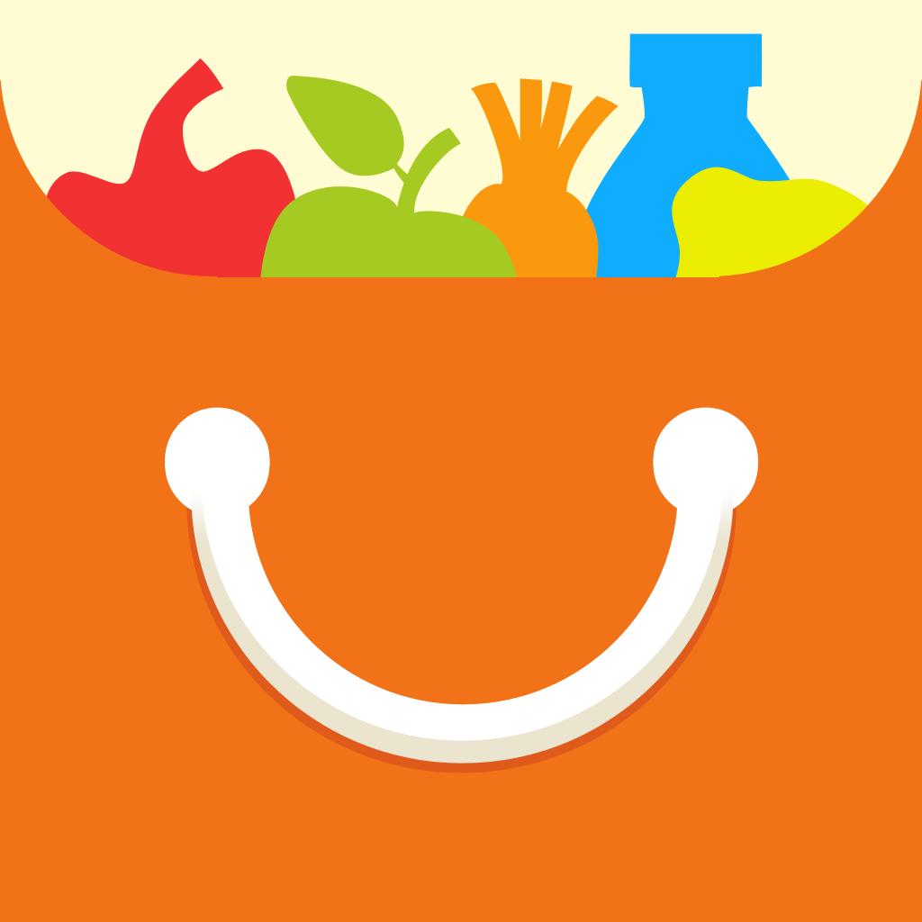 Organizy - Shopping List (Grocery List)