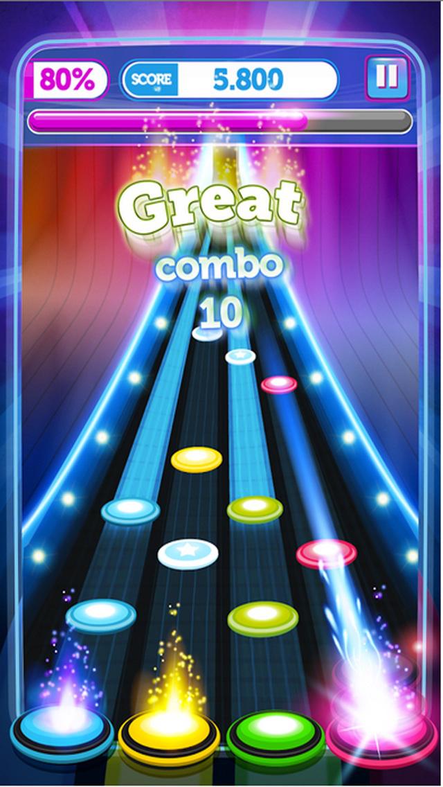tap games iphone app pro ipad