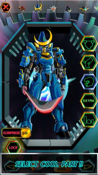 Battle Bot Builder - A Robot Maker Game by Ortrax Studios   Explore