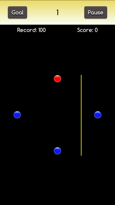BallSwap Screenshot on iOS