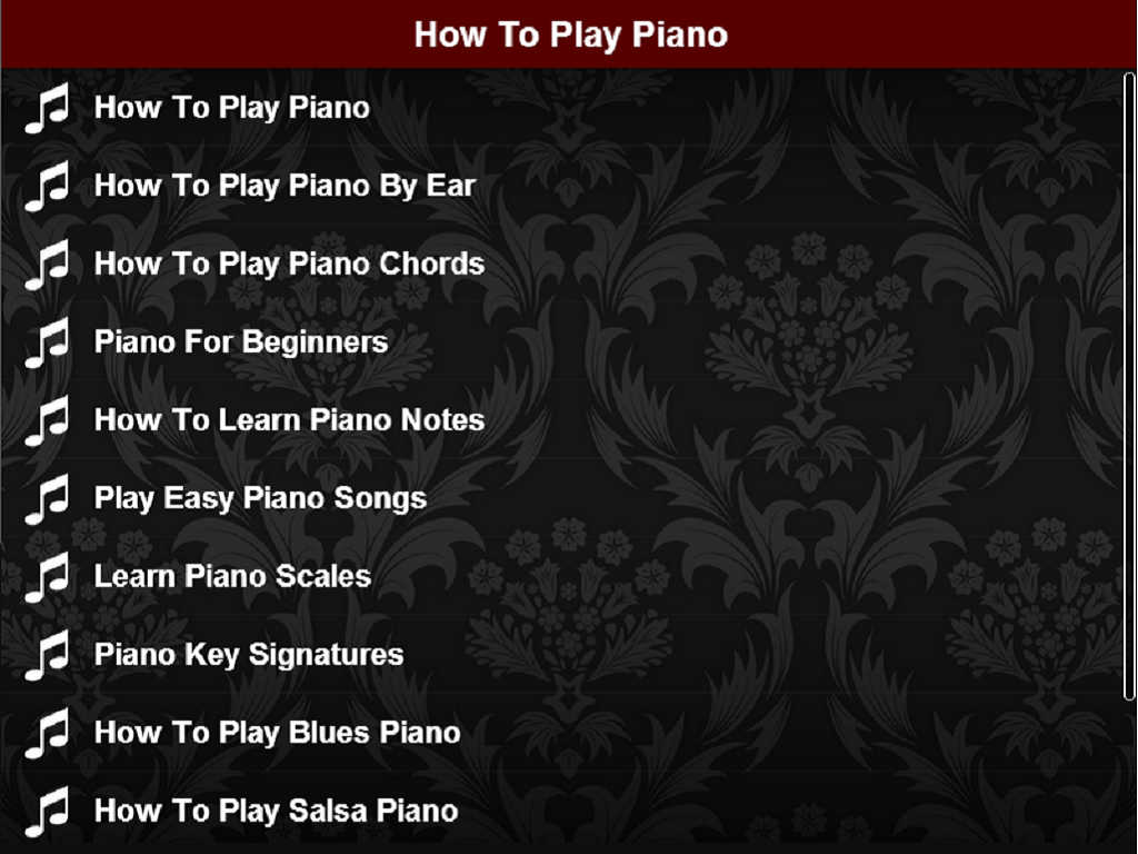 howtoplaypianoca learn how to play piano - office-center info