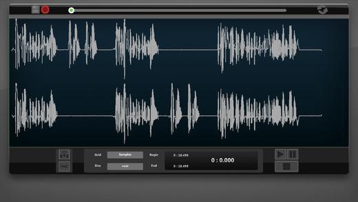 Audio Editor Tool Plus - 音频编辑工具[iOS]丨反斗限免
