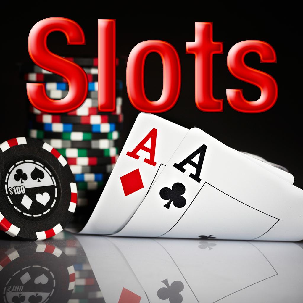 AAA Alves Slots Poker Slots FREE
