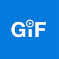 GIF Keyboard logo