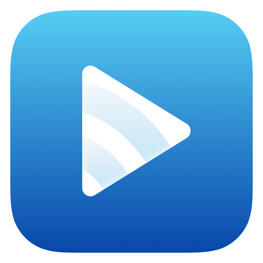 Air Video HD (free)