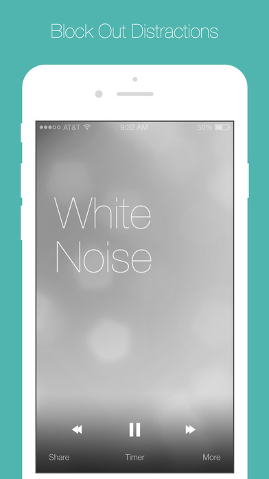 Free White Noise App For Iphone