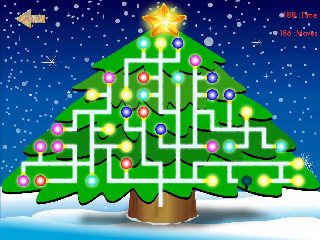 App Shopper: The Christmas Tree Light Up (Games