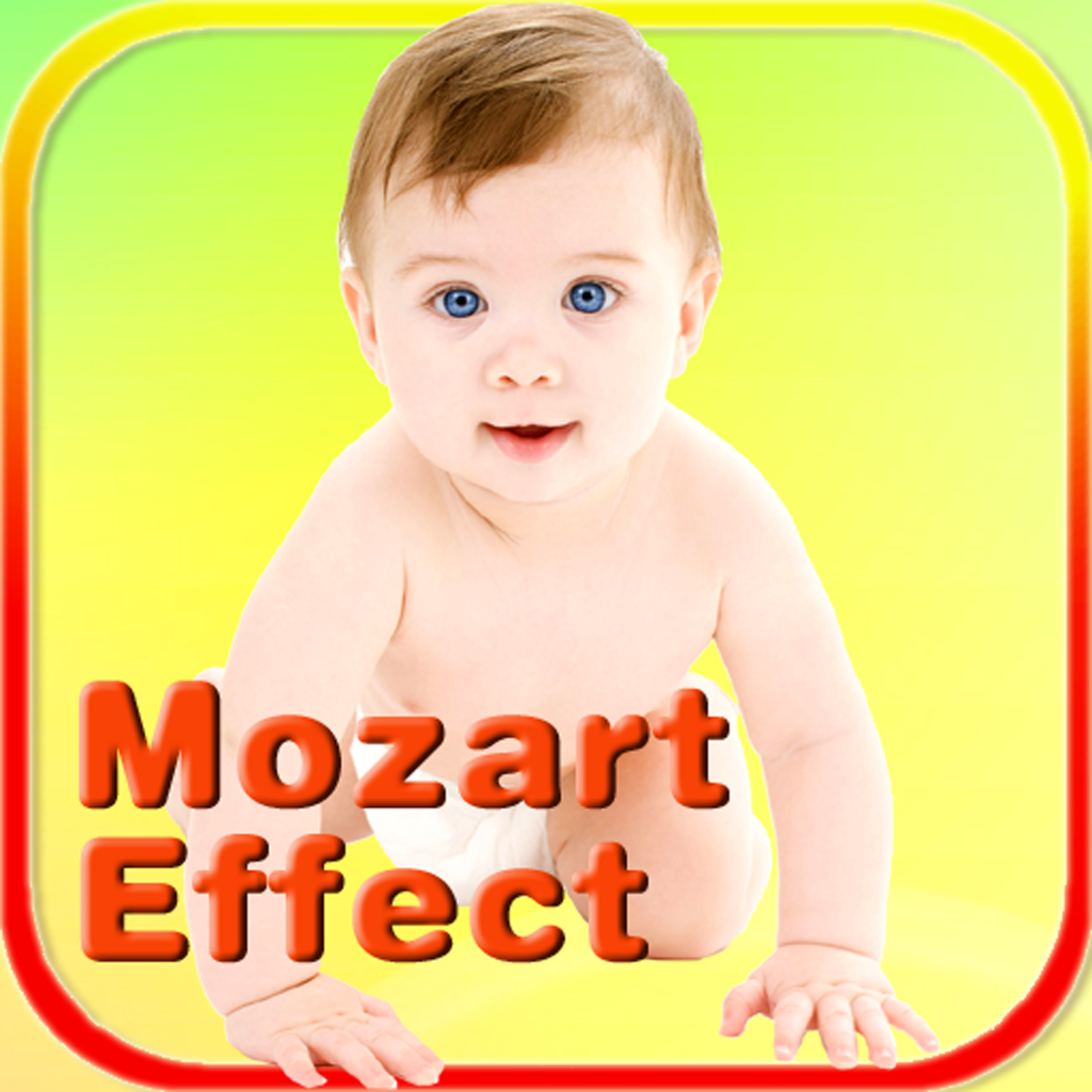 13 CD]Prenatal Music[Mozart Effect] | FREE iPhone & iPad app