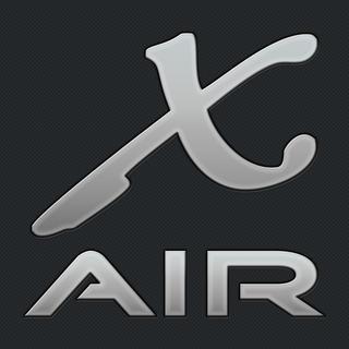 BEHRINGER X AIR APP IPHONE