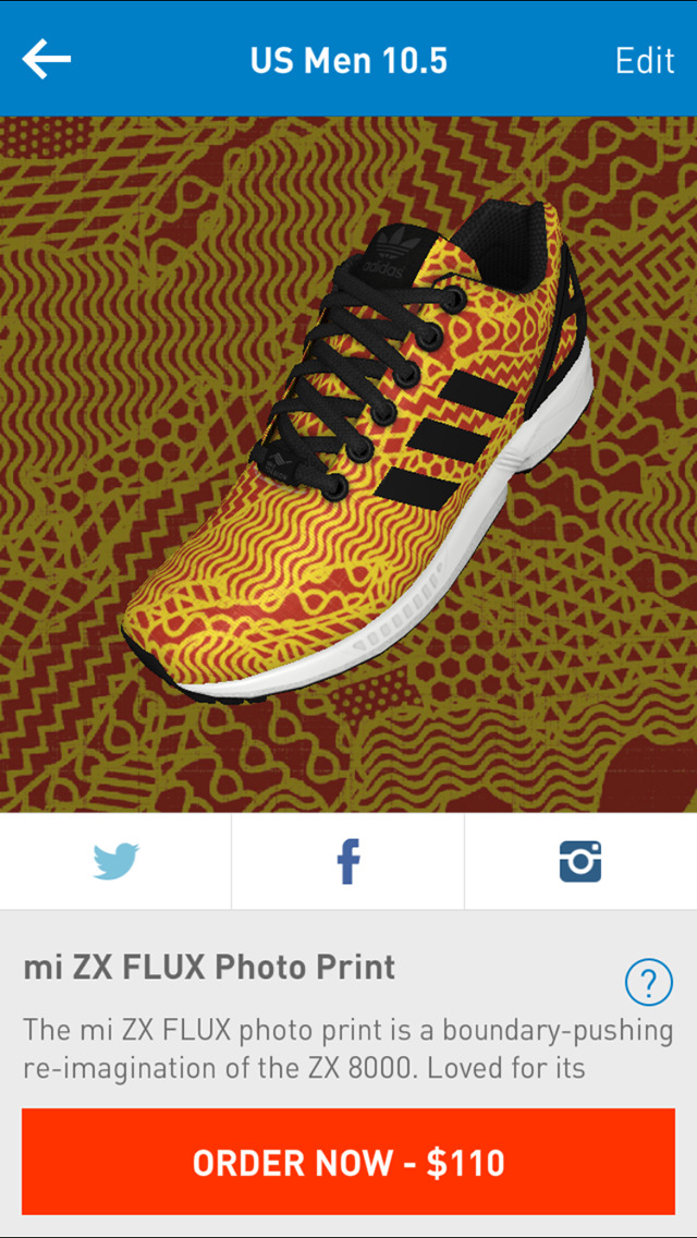 fa07d44d1f2c2 mi ZX Flux screenshot  mi ZX Flux screenshot ...
