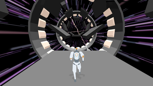Boson X Screenshot