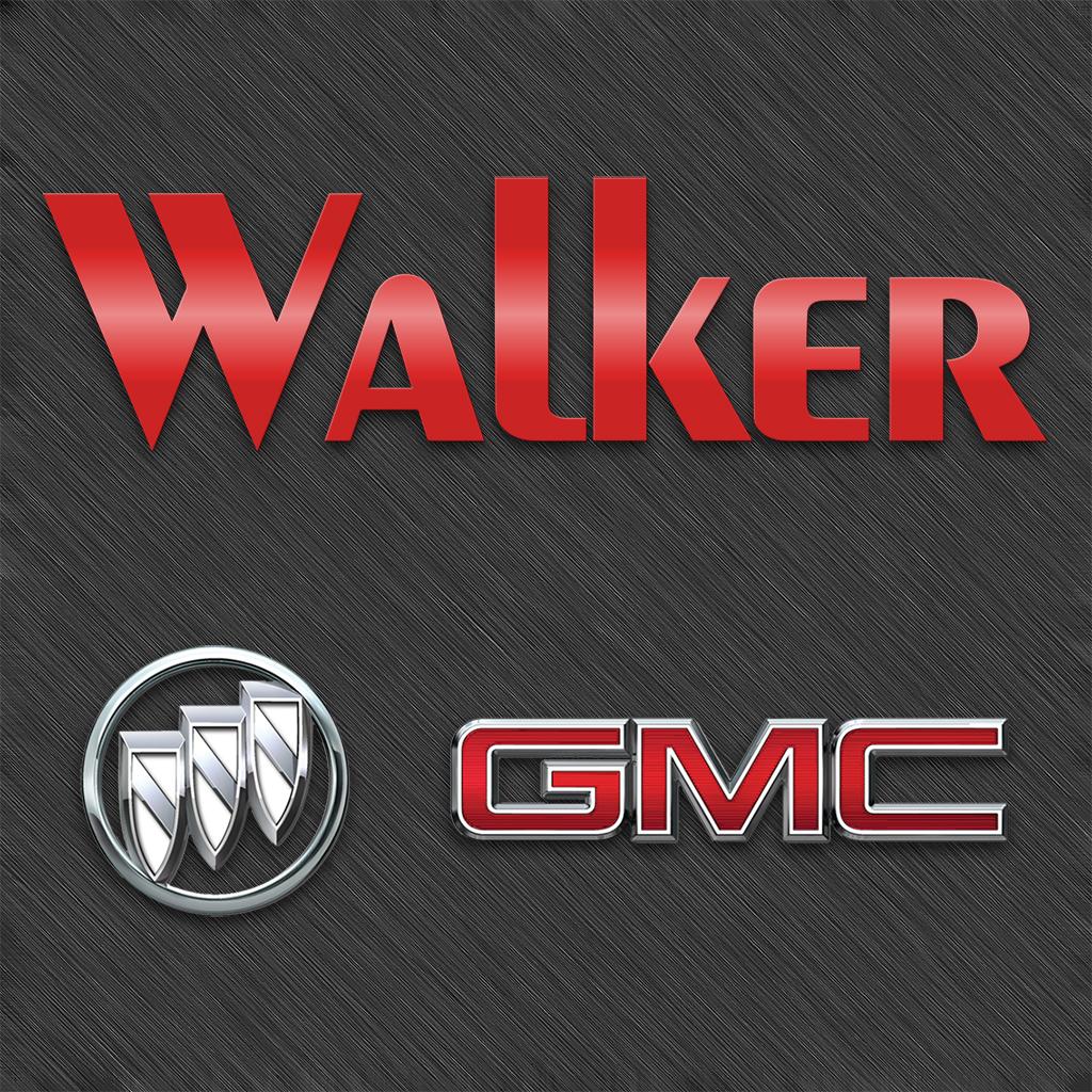Walker Buick GMC Dealer App By WALKER OLDSMOBILE COMPANY, INC