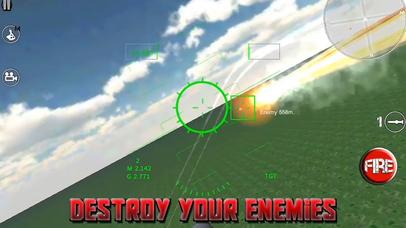 Air Fighters Simulator Screenshot on iOS