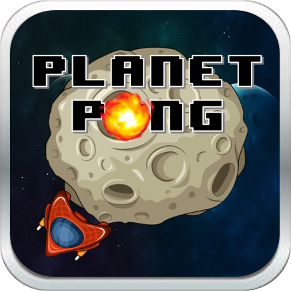 Planet Pong