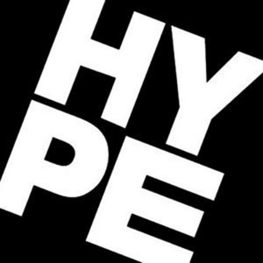 HYPE! 101.1 FM