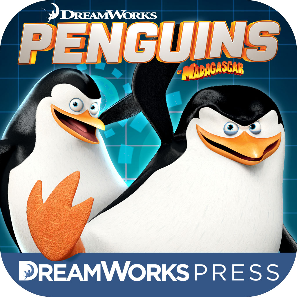 Penguins of Madagascar: Interactive Story