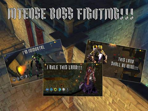 Towers Rush Screenshots