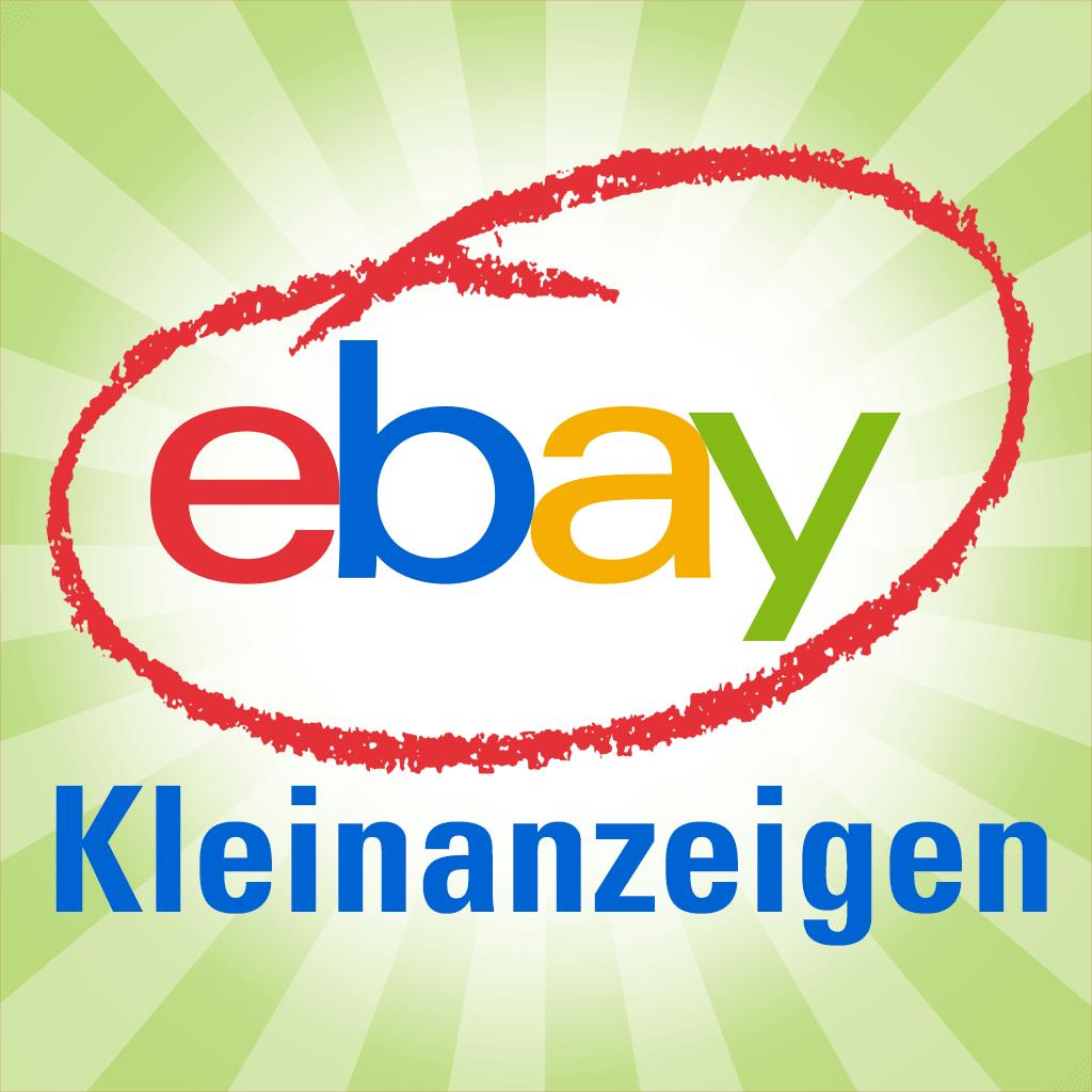 Ebay Kleinanzeiegn