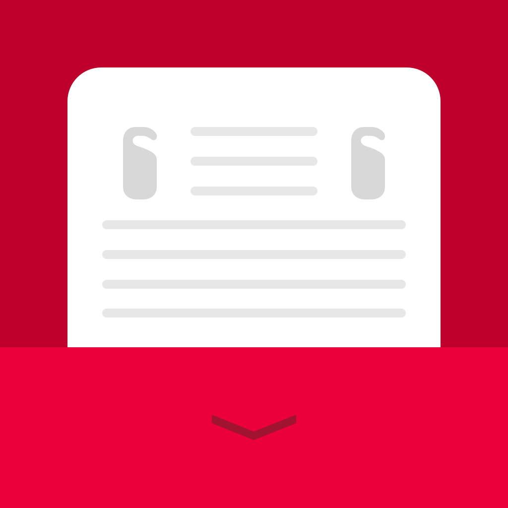 Scanbot · Document Scanner & QR Reader