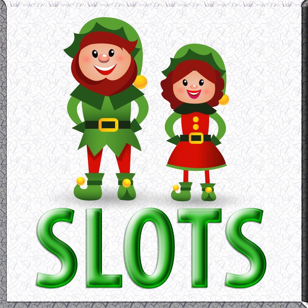 AAA Alves Slots Elf Slots FREE