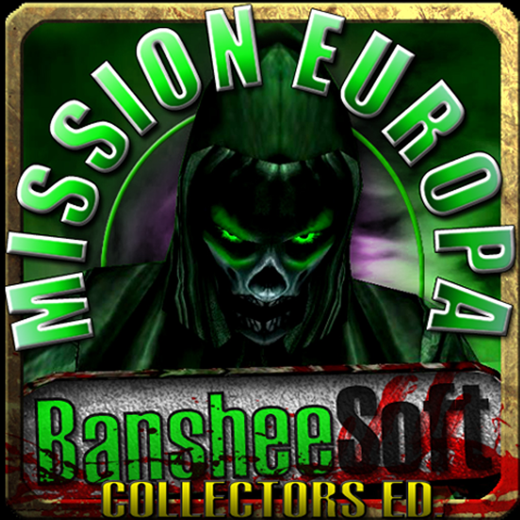 Mission Europa Collector