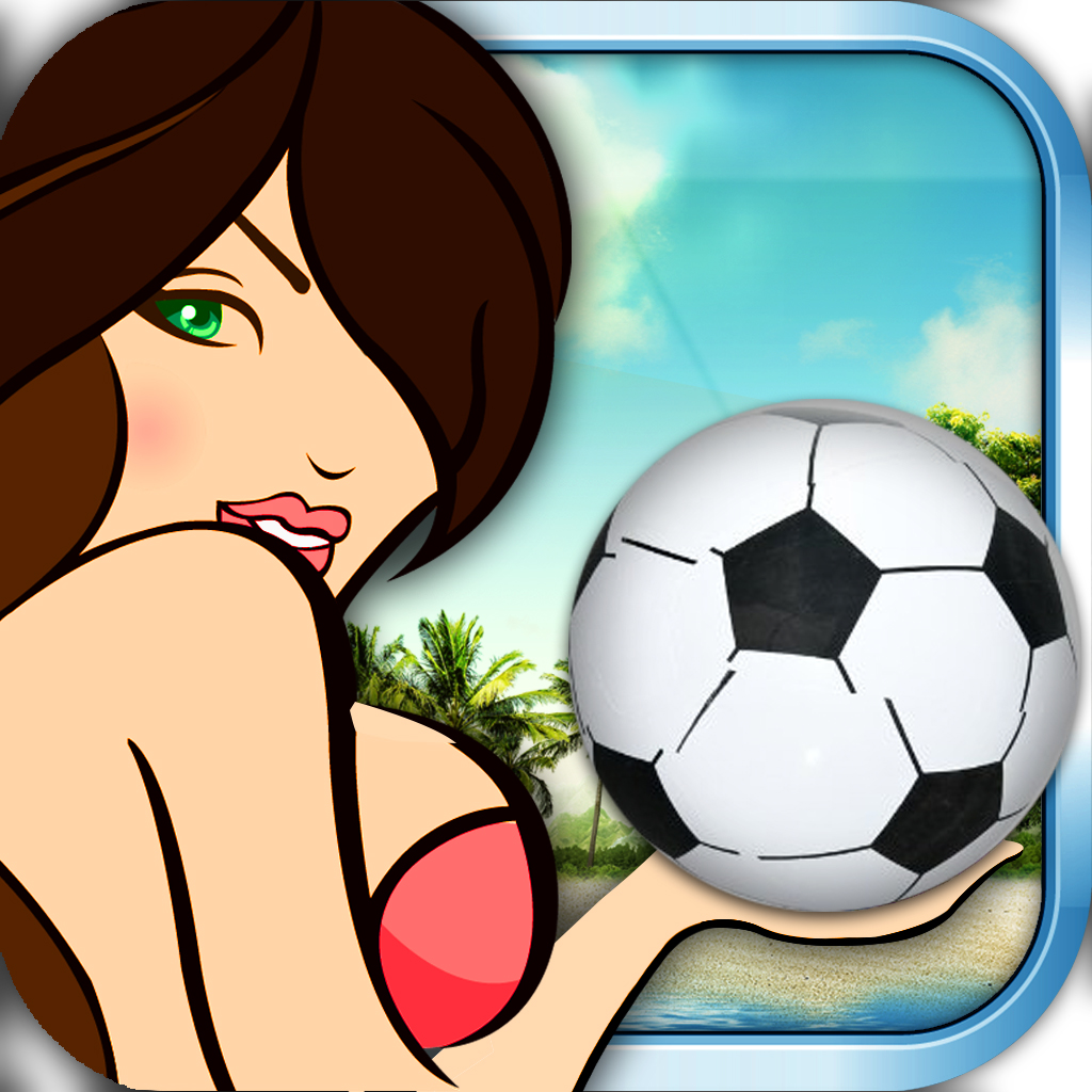 Beach Soccer Fun - Play real football cup on world popular beaches.